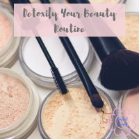Detoxing Your Skincare Routine, Plus What I've Changed In My Own Routine