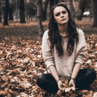 When Things Outside Your Control Cause You Stress, Try These Grounding Practices